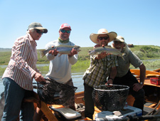 Fly Fishing Trips on the Missouri River