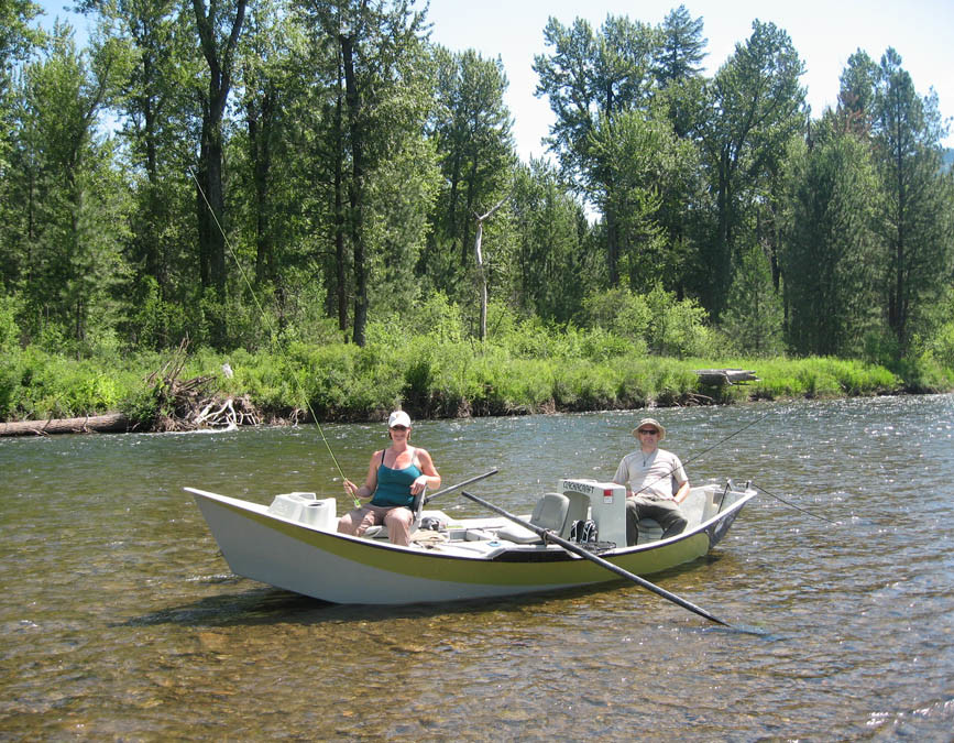 Fly fishing outfitters gallery clear creek outfitters for Clear creek fishing report