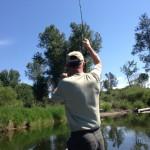 Missoula Montana Guided fishing