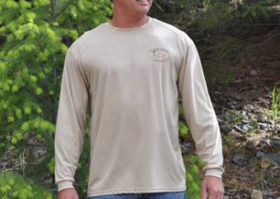 Badger Poly Long Sleeve